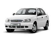 Chevrolet Lanos (������� �����)